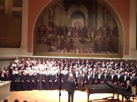 UVA U Singers