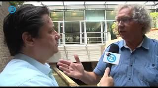 Dwalend door Den Bosch | Helma Langenhuisen Mediach Pedicure - Publieke dienstverlening Den Bosch