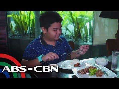 Download Youtube: Salamat Dok: Clarence Delgado | Celebrity Diet
