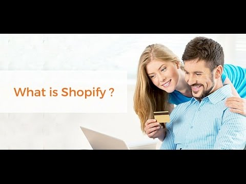 what-is-shopify?---e-commerce-solution-to-create-your-online-store