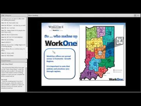 Department of Workforce Development and Libraries Partnership 10-26-2016