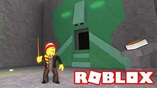 Roblox - Die SECRET CHAMBER und QUIDDITCH FIELD!! -Wizardry II #2 🎮