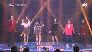 Sistar(씨스타) - Salsa Dance 직접 배우는 살사 [Miracle Korea(미라클 코리아)]
