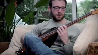Berkshire Bass Guitar Lessons - Jacques Bass