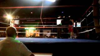 Bad Boyz Boxing Club, Garden City, Kansas