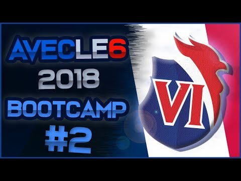 Boot Camp #avecle6 #2