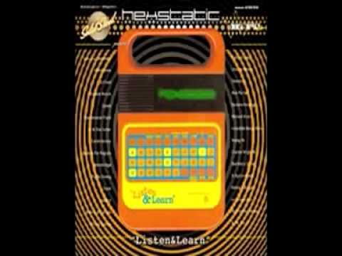 Hexstatic - Telemetron (Hexstatic Intro Dub) mp3