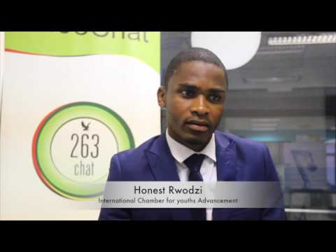 How young people in Zimbabwe can get international investors #263Chat