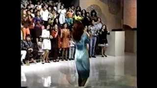 Elenco Baila Conmigo - Popurrí