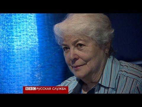 Марина Ходорковская: Путин