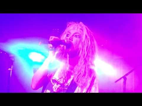 The Dead Deads Leticia Wolf Smells Like Teen Spirit [Nirvana Cover] w/ Matt Mahaffey, Mark Watrous