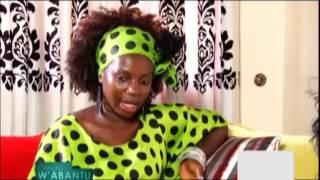 Omuntu w'abantu: Ssiri mufumbo ate ssinoonya (Maureen Nantume)