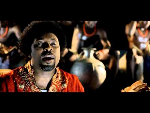 Samsong ft Chioma Jesus   Odogwu