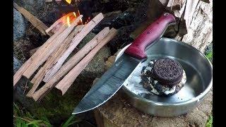 Campfire Cooking: Best Dessert