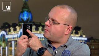 Samsung Galaxy Note 5. ЗА и ПРОТИВ «оперенного» edge+ наизнанку.