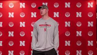 Husker247: Scott Frost talks final spring practice