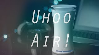 uHoo Air Monitor Review: Know what you're breathing!