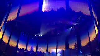 Beautiful .... Justin Timberlake concert