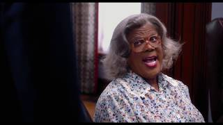 TYLER PERRY'S A MADEA FAMILY FUNERAL(2018) Official Trailer