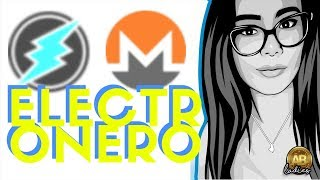 Electronero Hard Fark of Electroneum with Monero Codebase! ETNX Airdrop and Altcoin Update
