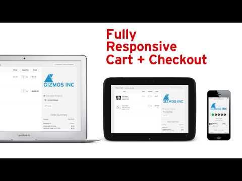 FoxyCart 2.0: Responsive & Mobile Friendly Ecommerce!