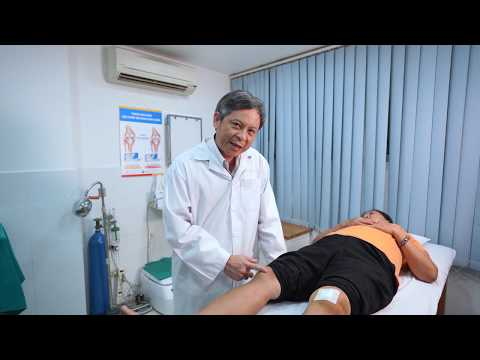 TIÊM CHẤT NHỜN KHỚP GỐI// CÁCH TIÊM  KHỚP GỐI || DOCTOR NAM 0965861800 HƯNG YÊN