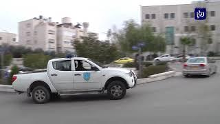 تواجد أمني فلسطيني في محيط المجلس التشريعي - (26-12-2018)