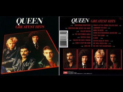 Queen - Fat Bottomed Girls Mp3