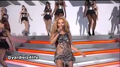 """""""Run This World"""" Beyoncé Live 2011 Billboard Music Awards + Speech"""