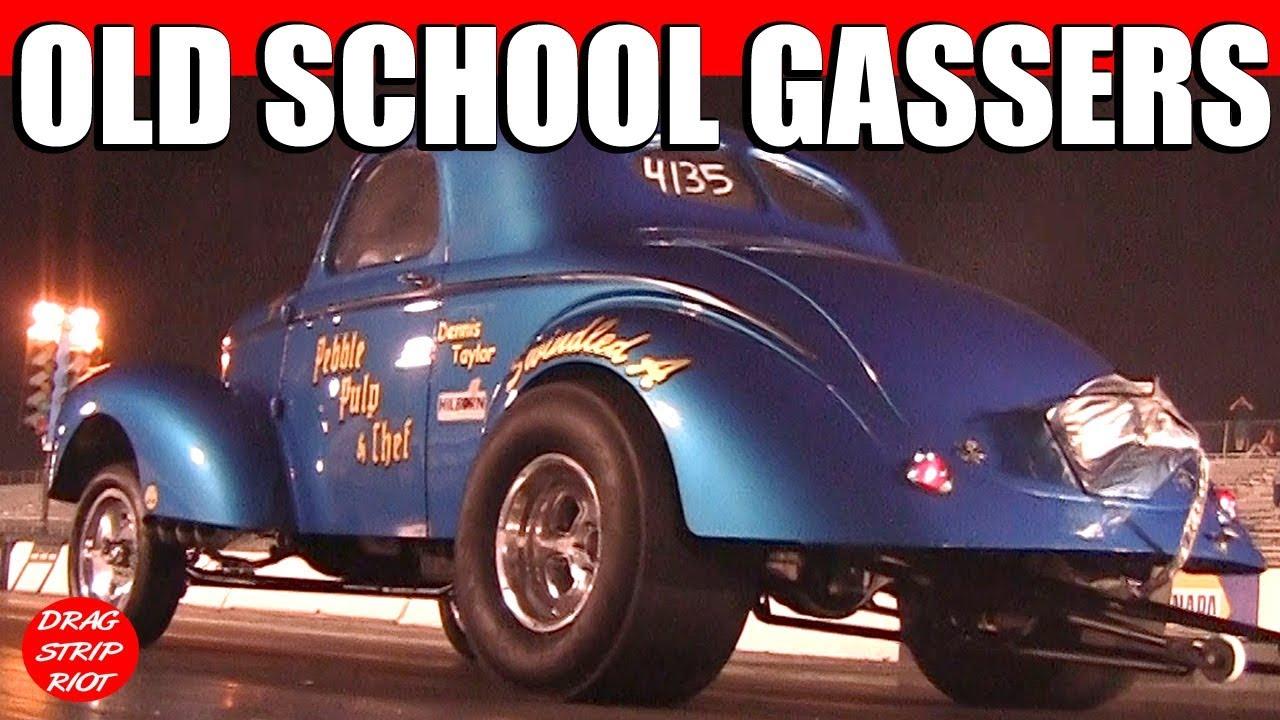 Memphis International Raceway >> Old School AA Gassers Nostalgia Drag Racing Fuel & Gas Drags Memphis International Raceway 2013 ...
