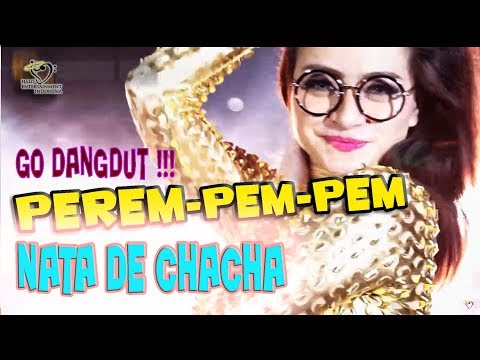 NATA DE CHACHA - Perempempem - Music Video HALODUT  #koplo  #baru #telolet #ayu tIng #dangdut
