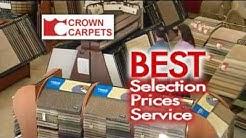 Crown Carpets - Carpet Sales and Installation - Portland Oregon Flooring