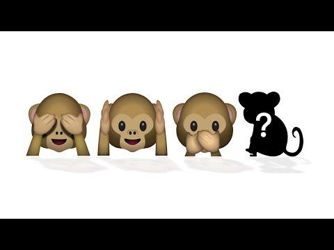 四勿猴 | 从中国红到全世界的表情包