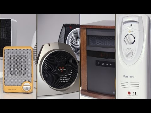 Space Heater Buying Guide  | Consumer Reports