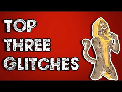 3 USEFUL GLITCHES IN OBLIVION - ELDER SCROLLS