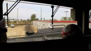 Cab Ride on a brand new CN SD70M-2!