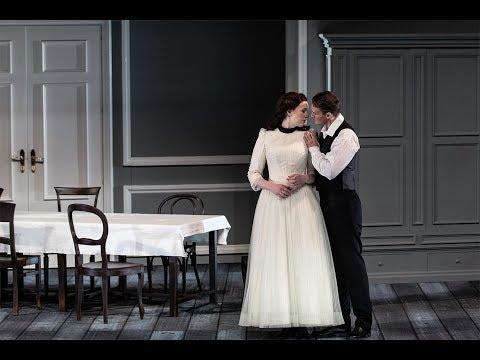 TRAILER | WERTHER Massenet - Bergen National Opera