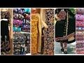 Fancy Net fabric market Infamation by kushi maqbool