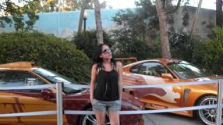 Download Unforgatable trip to LA with my UIGHUR girls ))) MP3 song and Music Video