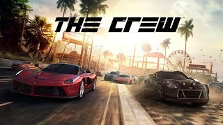 The Crew - Get Low [GMV]