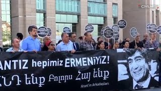 Հրանտ Դինքի դատավարությունից  մինչև Ինջիրլիքի ռազմաբազան․ Թուրքիան շաբաթվա կտրվածքով
