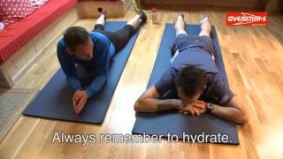 Episode 3 : Le renforcement musculaire en Ultra-Trail