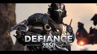 Defiance 2050 Close Beta Review
