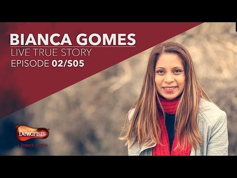 Bianca Gomes' Live True Story | The Dewarists Season 5