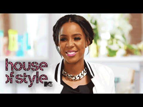House Of Style (Season 2) | Kelly Rowland's Red Carpet Evolution (Episode 7) | MTV