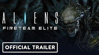Aliens: Fireteam Elite - Official Trailer