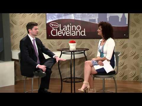 Ep 6 Latino Cleveland S.2| Nurenburg Paris, Barrio Food Truck, Cleveland Tango School