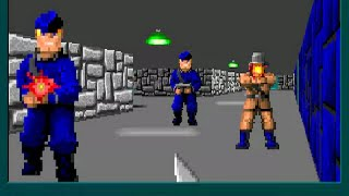 Landmark Court Decision - Wolfenstein 3D Finally Unbanned In Germany