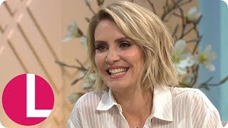Claire Richards Is Going Solo but Promises It Isn't the End for Steps | Lorraine