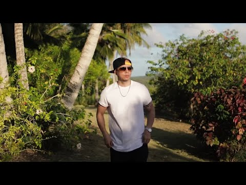 HAGU HA'- Official Music Video by Walter Manglona featuring Tommy Gun Atalig